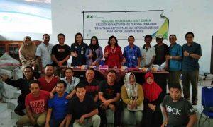 PUPR Kotamobagu Ingin Semua Pekerja Konstruksi Ikut BPJS Ketenagakerjaan Berita Kotamobagu