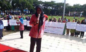 Lindungi Hak Kaum Perempuan, LSM Suara Bobato akan Kawal Kasus Dugaan Pengancaman Ketua Bawaslu Bolsel Berita Bolmong Berita Bolsel Berita Kotamobagu Sulut