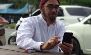 Umar Asagaf Diminta Maju Calon Bupati Boltim Berita Boltim