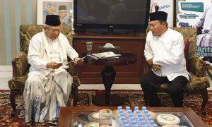 Terus Mendapat Dukungan, Herson Mayulu Layak Pimpin PWNU Sulawesi Utara Berita Bolmong Berita Nasional Sulut