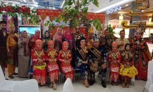 Karnaval Budaya Kotamobagu Juara II di Festival Bunaken Berita Kotamobagu