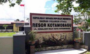 Kasat Lantas dan Kasat Reskrim Polres Kotamobagu Digantii. Berikut Daftar Perwira yang Dimutasi! Berita Hukum