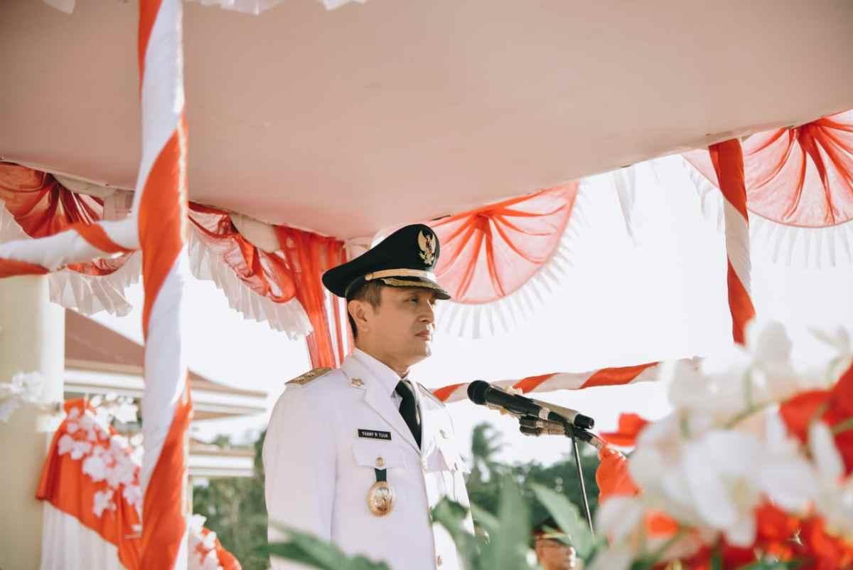 Tuuk Siap Diusung Jadi Cawagub Sulut Berita Bolmong Berita Politik