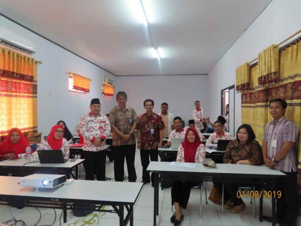 BPKP Sulut Apresiasi dan Dukung Pemkab Bolsel Terapkan Simda Integrasi Berita Bolsel Berita Daerah Berita Nasional Sulut