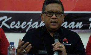 Sekjen Tegaskan PDIP Tolak Ideologi yang akan Ganti Pancasila Berita Nasional