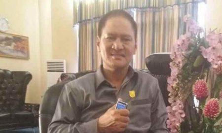 Ketum dan Sekjen DPP Golkar Sahkan Abdul Kadir Mangkat Waket DPRD Bolmong Berita Bolmong Berita Nasional Sulut