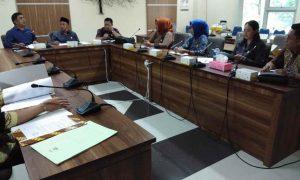 Bapemperda DPRD Kotamobagu 'Belajar' di Depok Berita Politik