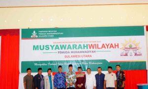Bupati Apresiasi Pelaksanaan Muswil Muhammadiyah Advertorial Berita Bolsel