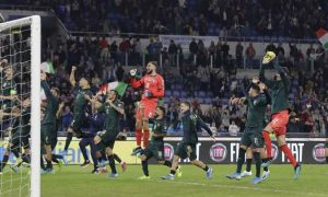 Italia Lolos Putaran Final Euro 2020 Berita Olahraga