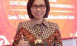 Esok, Yasti Terima Penghargaan Kabupaten Sehat Berita Bolmong