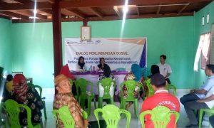 Yayasan PEKKA dan 10 Instansi di Bolmong Gelar Dialog Perlindungan Sosial Berita Bolmong