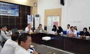 Program TBNK Santun Diluncurkan Pemkot Kotamobagu Berita Kotamobagu