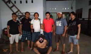 Buron 11 Bulan, Pelaku Curanmor Asal Poyowa Besar II Tumbang Dihadiahi Timah Panas Polisi Berita Hukum