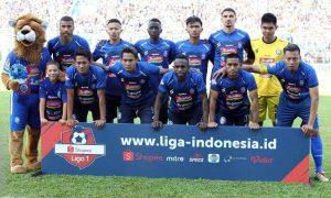 Menjamu Bali United, Penggawa Arema Diharap Tampil Sepenuh Hati Berita Olahraga