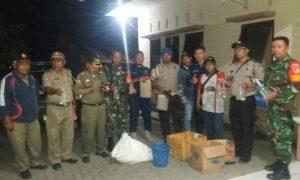 Tim Operasi Gabungan Berhasil Sita 30 Liter Cap Tikus di Dua Kecamatan Berita Bolsel Berita Daerah Sulut