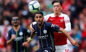 Lawan City, Arsenal Diprediksi Akan Kesulitan Berita Olahraga
