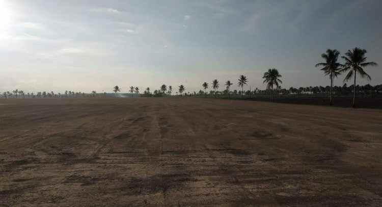 Diprioritaskan Pemerintah Pusat, Bandara Loloda Mokoagow Masuk RPJMN 2020-2024 Berita Bolmong