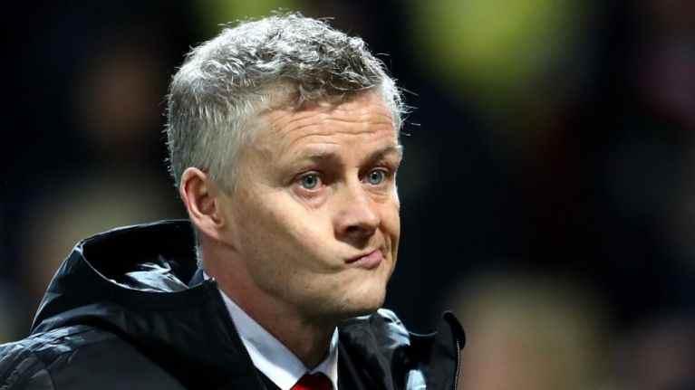 Manchester United Catatkan Start Terburuk dalam 31 Tahun Berita Olahraga