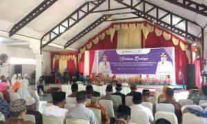 Dari Seminar Budaya Mongondow, Disparbud Ingin Gali dan Perkenalkan Lagi Warisan Leluhur Berita Kotamobagu