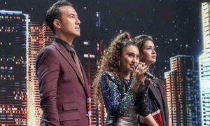 Kutukan 5 Standing Ovation, Novia Tersingkir dari Indonesian Idol 2019 Berita Boltim Berita Hiburan