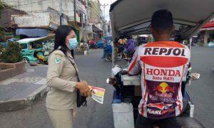 Dinkes Sosialisasikan Pencegahan Wabah Virus Corona Berita Kotamobagu