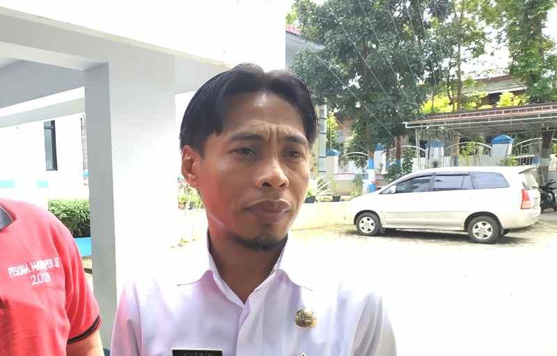 Manajemen Benarkan 1 PDP Diisolasi di RSUD Kotamobagu Berita Kotamobagu
