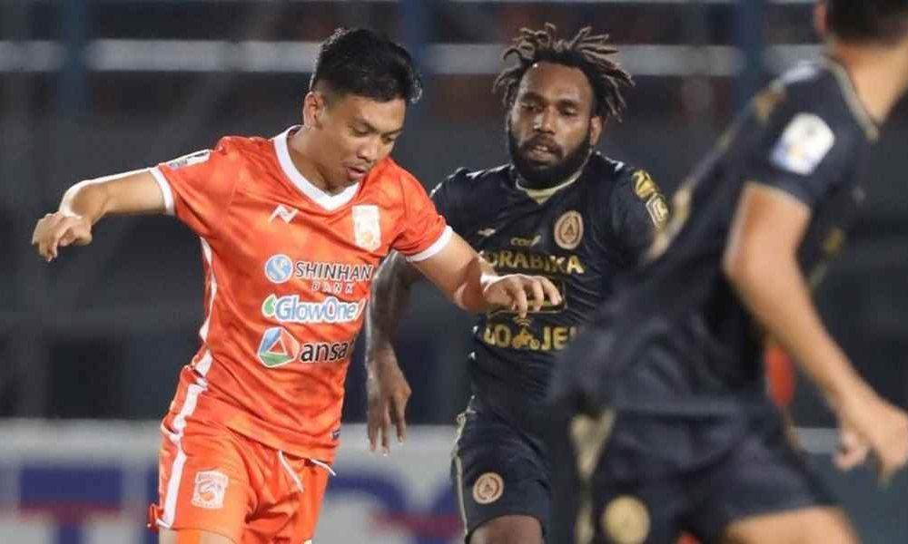 Borneo FC Perpanjang Kontrak Pemain Jebolan Persin Sinindian Ini Berita Olahraga