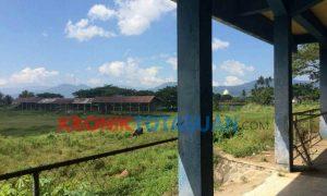 DED Pembangunan Stadion Gelora Ambang Segera Dilelang Berita Kotamobagu