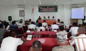 Lokasi Potolo Tanoyan Akan Diusulkan Jadi Pertambangan Resmi Berita Bolmong Sulut