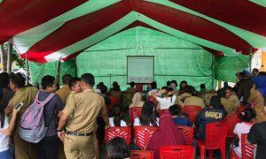 Sesi 18-20 Tes CPNS Bolmong, 27 Peserta Capai Passing Grade. Lihat di Sini Nama Mereka! Berita Bolmong