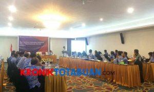 TPID Kotamobagu Gelar Rakor Bersama BI Perwakilan Sulawesi Utara Berita Kotamobagu