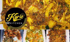 Menu Kuliner Tradisional Kyrie Kitchen Banyak Diminati Berita Kotamobagu