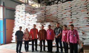 Bantuan Pangan ODSK Mulai Disalurkan DKP Bolmong Berita Bolmong