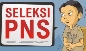 Lolos Tahap Perengkingan, Syarat Bisa Ikut Tes SKB Berita Kotamobagu