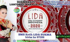 Harumkan Nama Kotamobagu di LIDA Indosiar, Sukma Mohon Dukungan Walikota dan Wawali Berita Hiburan Berita Kotamobagu