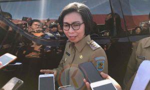Cegah Covid-19, Pintu Masuk ke BMR di Kecamatan Poigar Ditutup 9 April Berita Bolmong