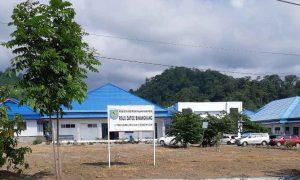 RS Rujukan Penunjang, Datoe Binangkang Sangat Siap Tangani Pasien Covid-19 Berita Bolmong