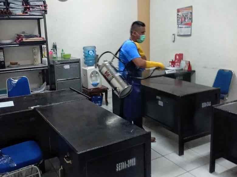 Pemkab Bolmong Sangat Maksimal Dalam Pencegahan Covid-19 Berita Bolmong
