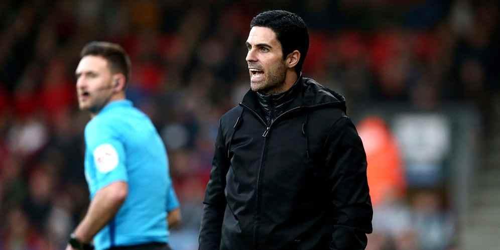 Pelatih Arsenal dan Pemain Chelsea Positif Corona Berita Olahraga
