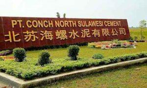Kemampuan Naker Lokal Meningkat, TKA di PT Conch Akan Dipangkas Berita Bolmong