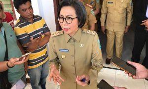 Soal Penutupan Akses dari Manado, Yasti: Untuk Lindungi Rakyat BMR Berita Bolmong