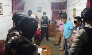 Diduga Jadi Tempat Prostitusi, Tim Anoa Gerebek Rumah Warga di Passi 2. Begini Pengakuan Pemilik! Berita Bolmong Berita Hukum