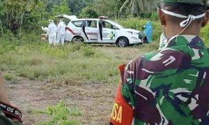 Banyak Penyakit Penyerta, Dandel: Hasil Swab PDP Asal Mopuya Belum Ada Berita Bolmong Sulut