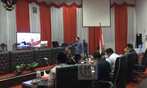 Anggota DPRD Kotamobagu Ramai-ramai Kritisi Rencana 'Penutupan' Warung Jam 4 Sore, Sande: Masih Dikaji Berita Kotamobagu Berita Politik