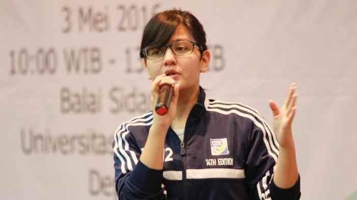 Ratu Tisha Destria Pamit Undur Diri dari PSSI   Berita Olahraga