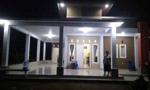 Pastori GMIBM Exodus Sinindian Dimasuki Pencuri, Laptop Sering Dipakai Kegiatan Ibadah Gereja Secara Online Raib Berita Hukum