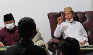 Bupati Bolsel Imbau Tak Ada Salat Idul Fitri di Masjid Atau Lapangan Berita Bolsel
