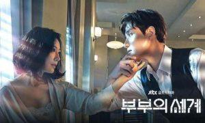 Tampilkan Episode Terakhir, Drama The World Of The Married Banjir Respon Netizen Berita Hiburan