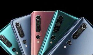Ini Varian Xiaomi Pesaing Iphone 11 dan Galaxy Note 20 Berita Teknologi