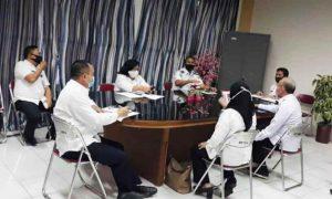 Pemkab Bolmong Siap Mengikuti Lomba Inovasi Daerah Menuju Tatanan Normal Baru Berita Bolmong